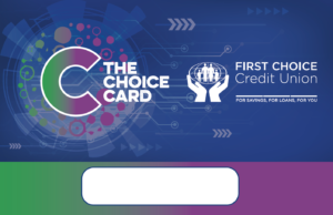 Choice Card 1