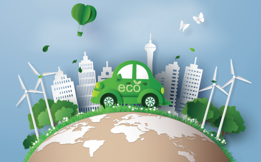 Environmentally Friendly One Of The Gest Advantage Hybrid Car Over Petrol Or Sel Ed Cars Is That It Runs Cleaner And Has Better Mileage Which