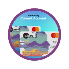 Current Account website image